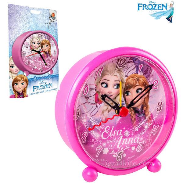 Disney Frozen - Будилник Замръзналото царство 17199