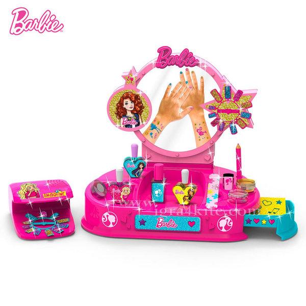 Barbie - Студио за красота, маникюр и прически Барби 75921
