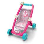 Baby Steps Моята първа количка за кукли 64010