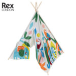 Rex London Палатка за игра Диви чудеса 29140