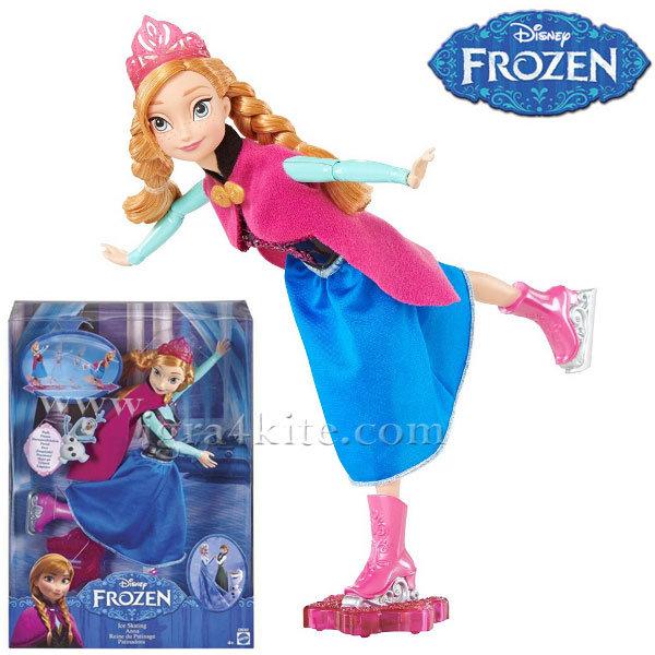 Disney Frozen - Принцеса Анна на кънки cbc61