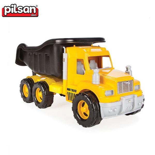 Pilsan - Детско камионче Мак 06611