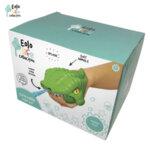 Eolo Life Детска водна пръскалка за ръка Крокодил wwb900cr