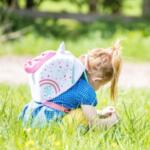 LittleLife Раница за детска градина Еднорог 6л. L12350