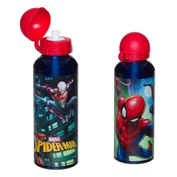 Spiderman - Шише за вода Спайдърмен 26240