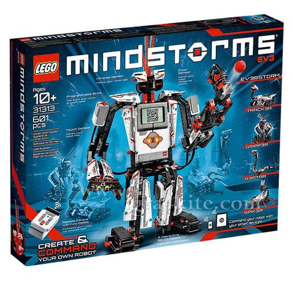 Lego 31313 MINDSTORMS® - Майндстормс EV3