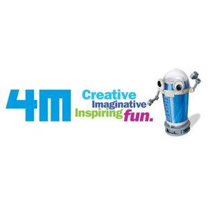 4M Creative toys