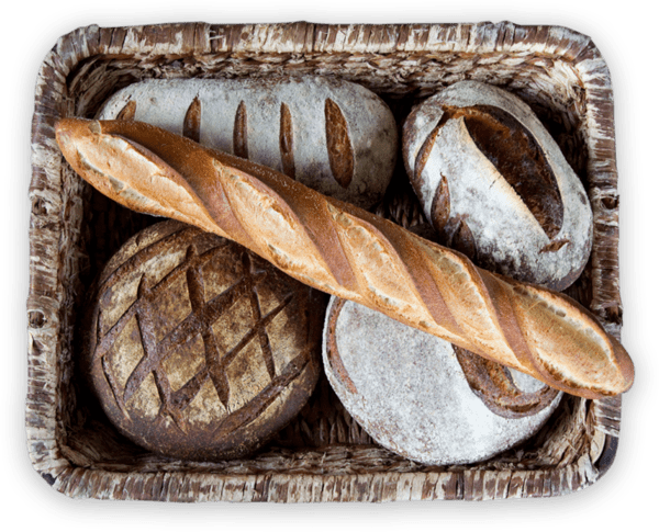 Курс за занаятчийски хляб Artisan sourdough bread