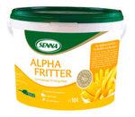 Фритюрна мазнина Алфа фритер (Alpha friter)