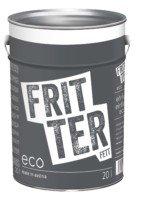 Фритюрна мазнина Еко фритер (ECO FRITTER)