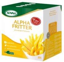 Фритюрна мазнина без палмова мазнина Алфа фритер (Alpha Fritter)