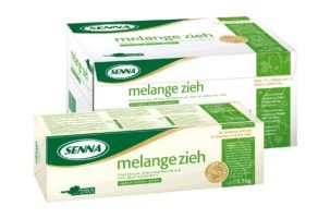 Маргарин за кроасани с 12% краве масло Melange Zieh