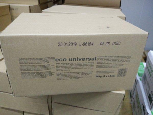Маргарин Eco Universal 80%