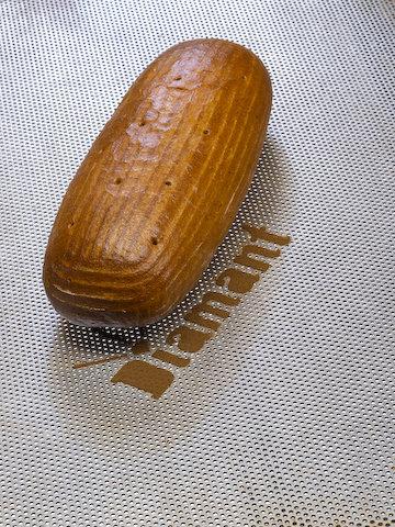 Млечнокисела ръжена закваска за хляб Молкензауер Molkensauer
