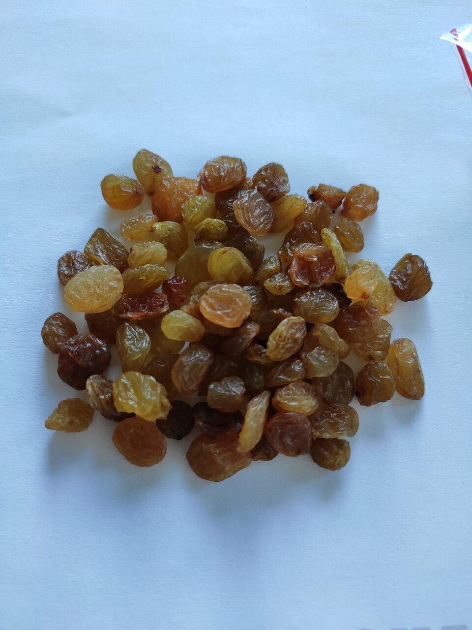 Стафида тъмна Sultana raisins