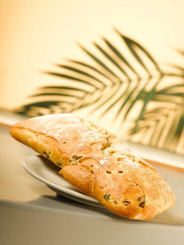 """Микс за производството на багети и хляб """"Чабата""""- Чабата концентрат"""