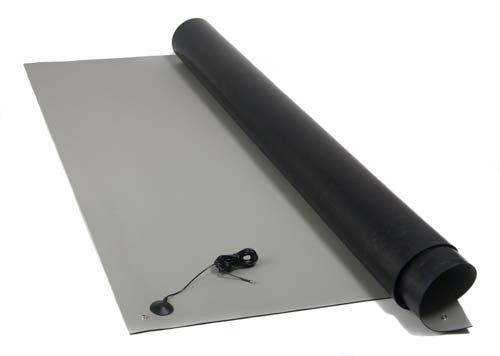 STATICTEC, ESD постелка за пода Floor Mat Kit Base 120x150