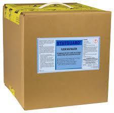 220524 - Statguard® Floor Neutralizer, 10L Box
