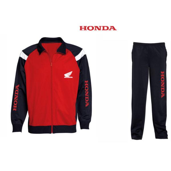 Дълъг Летен Спортен Комплект Хонда