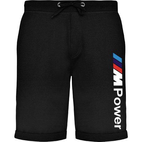 Спортни шорти със заден джоб BMW MPower
