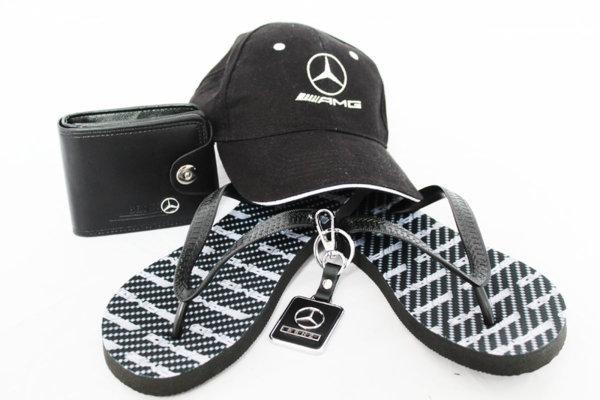 Летен Мегапак Mercedes AMG