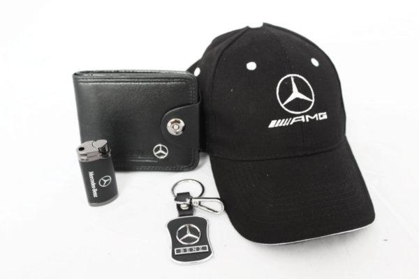 Комплект аксесоари за фенове Mercedes-Benz AMG