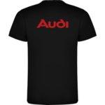 Комплект Softshell яке , тениска и бродирана шапка с козирка  AUDI