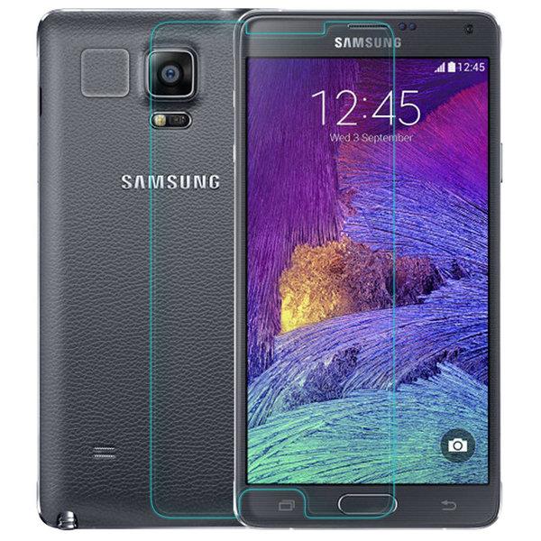 Стъклен протектор за Samsung Note 6