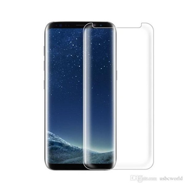 Стъклен протектор за Samsung Note 8