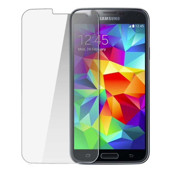 Стъклен протектор за Samsung S5