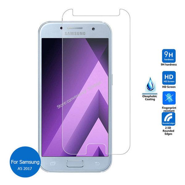Стъклен протектор за Samsung А5 2017