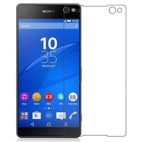 Стъклен протектор за Sony Xperia M5