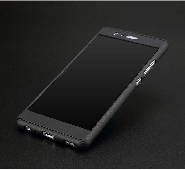 360° Case Ipaky Huawei P8 lite + Протектор
