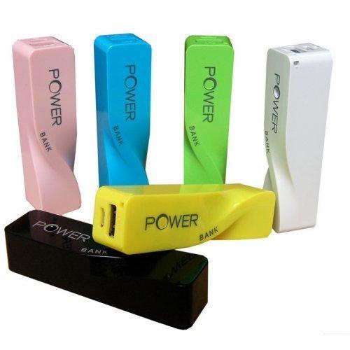 PowerBank външна батерия 2600mah