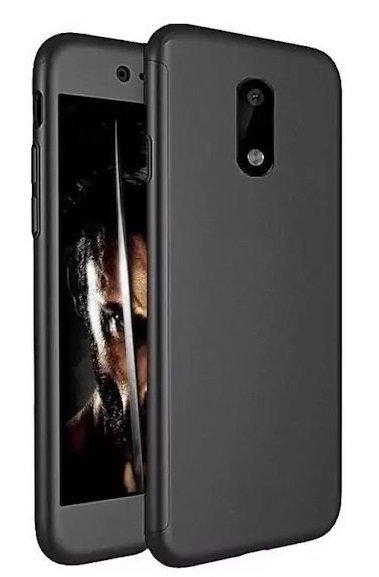 360 градусов кейс Nokia 8