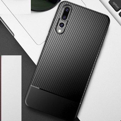 TPU Carbon Case Huawei P20/P20 Pro/P20 Lite