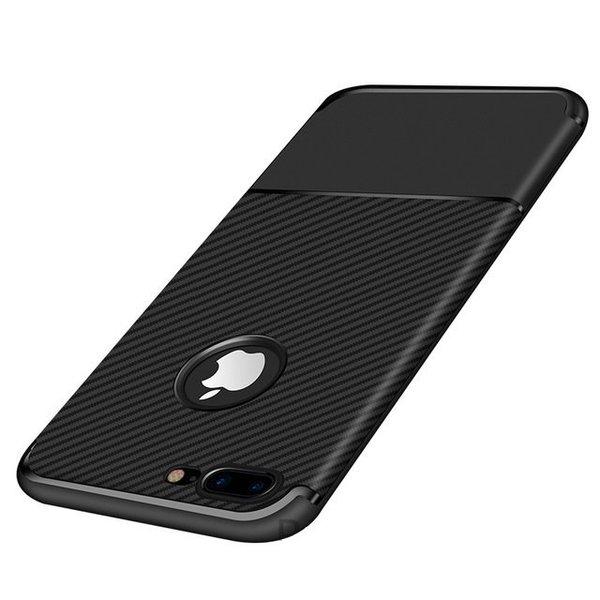 TPU Carbon Case Iphone 6