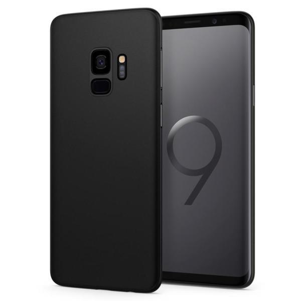 Твърдо гръбче Samsung S9/S9 Plus