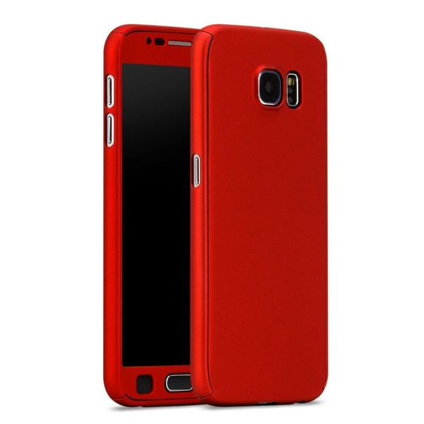 360 градусов кейс Ipaky  Samsung S7