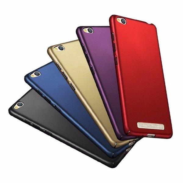 Твърдо гръбче Xiaomi Redmi 4A