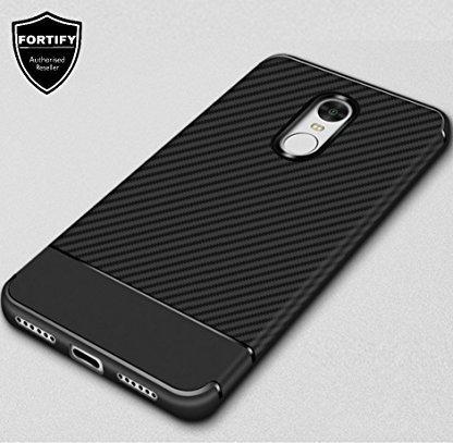TPU Carbon Case Nokia 6.1