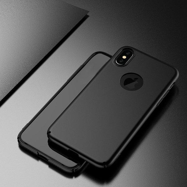 Твърдо гръбче за Iphone X