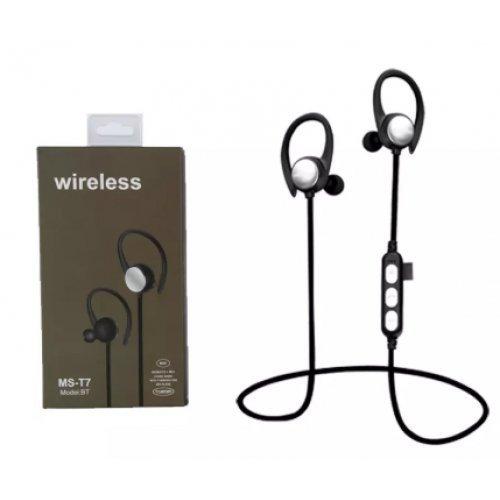 Безжични Bluetooth слушалки Magnetic Sport