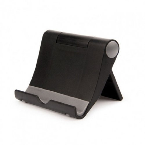 Универсална сгъваема стойка за маса за телефони и таблети