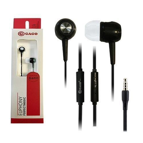 Универсални слушалки 3.5mm тип тапи