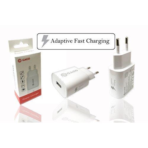 Универсално USB зарядно без кабел