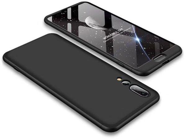 360° Case Ipaky Huawei P20/P20 Pro + Протектор