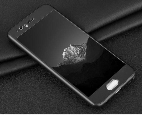 360° Case Ipaky Huawei Y7 Prime 2018 + Протектор