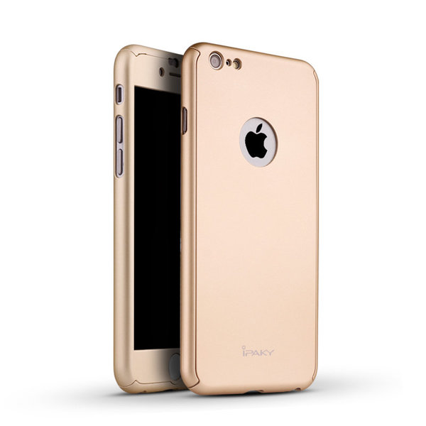 360° Case IPAKY Iphone 5/SE + Протектор
