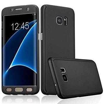 360° Case Ipaky Samsung S6 Edge + Протектор